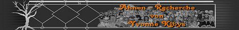 Gästebuch Banner - verlinkt mit http://www.ahnen-recherche.de/webtrees/index.php